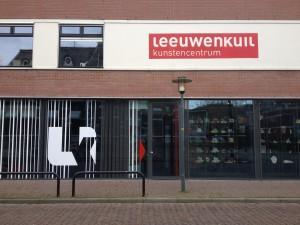 Leeuwenkuil Deventer
