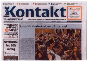 Veluws Nieuwsblad 17 dec 2012